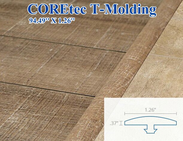 COREtec TMolding