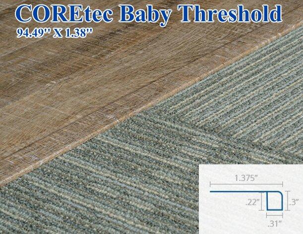COREtec Baby Threshold