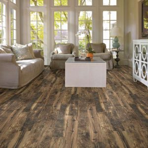 Shaw Floors Laminate Woodhaven