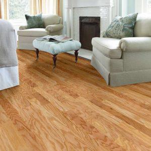 Shaw Floors Hardwood Albright Oak 3.25