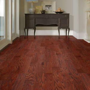 Shaw Floors Hardwood Albright Oak 5