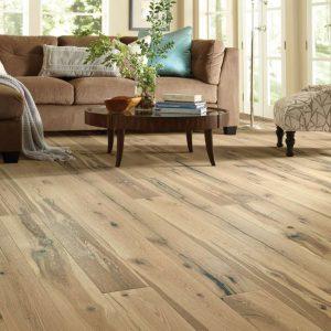 Shaw Floors Hardwood Reflections White Oak