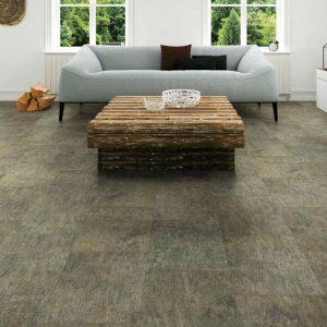 Shaw Floors Vinyl Mineral Mix 720C Plus